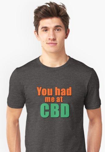 palm desert cbd shirt