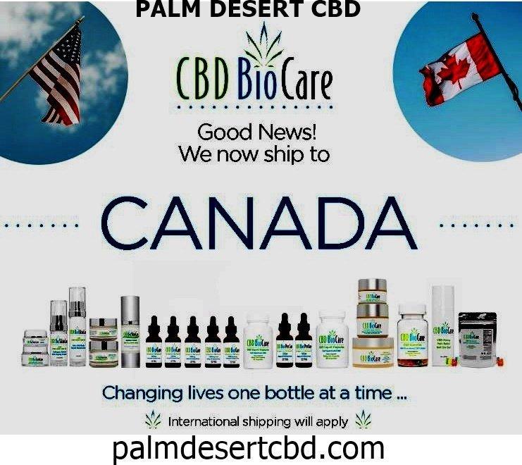 CBD CANADA