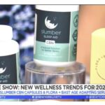 Slumber CBN Sleep Aid –  NBC New York Live