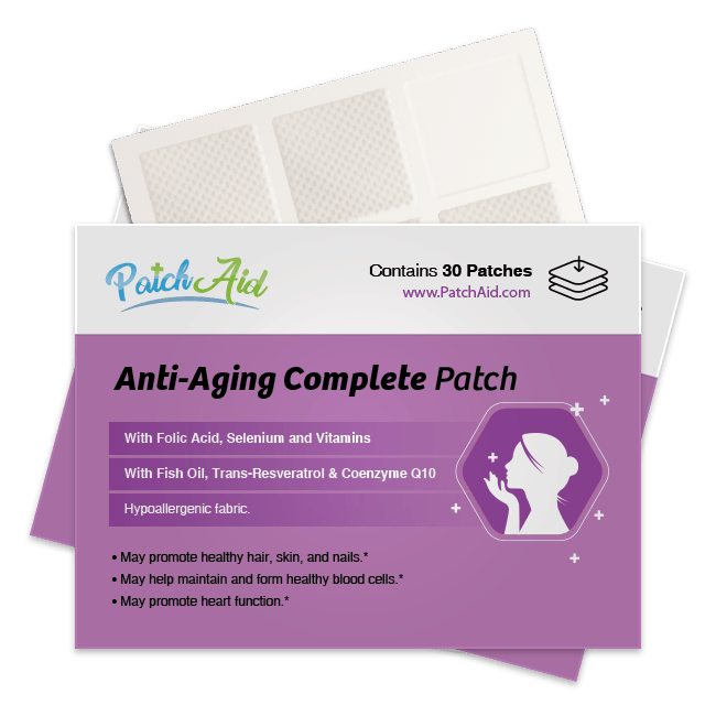 PATCHAID ANTI-AGING