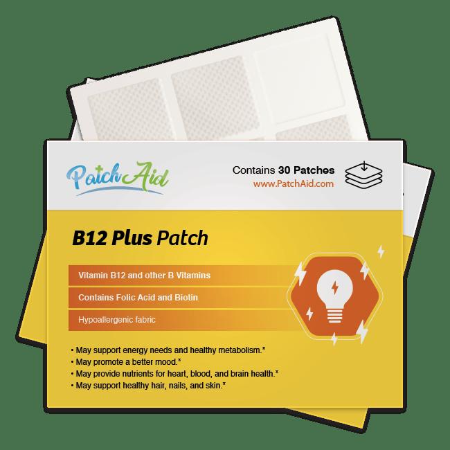 PATCHAID B12