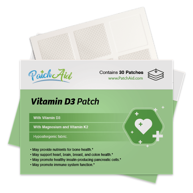 PATCHAID d3