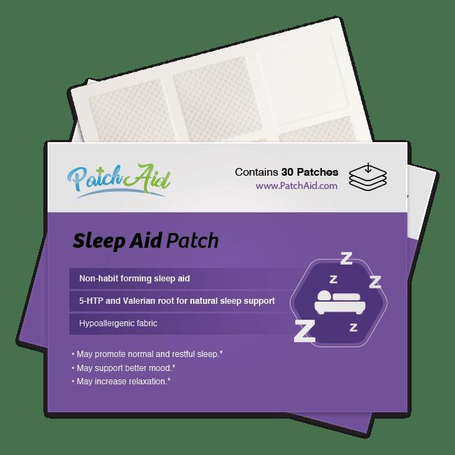 PATCHAID sleepaid
