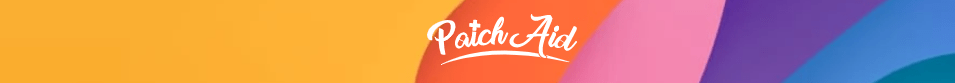 patch aid vitamin patch